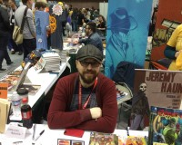 EXCLUSIVE! Jeremy Haun talks BATWOMAN, VILLAINS and THE DARKNESS