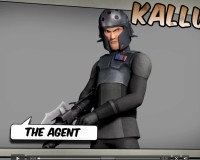 STAR WARS REBELS Adds More Villainy With Agent Kallus, A.K.A. The Rebel Hunter
