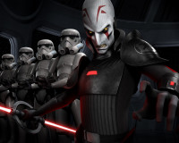 STAR WARS REBELS Unleashes The Inquisitor In New Character Trailer