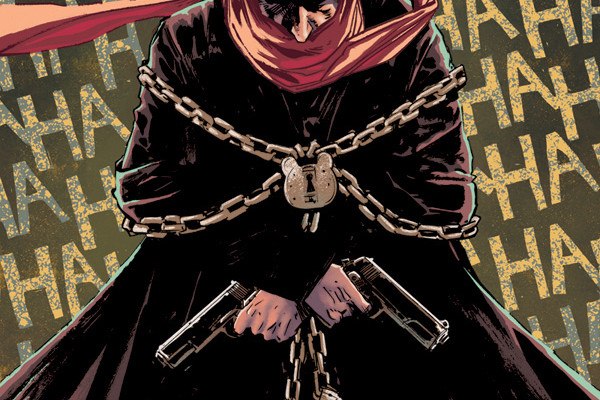 The Shadow #0 Review
