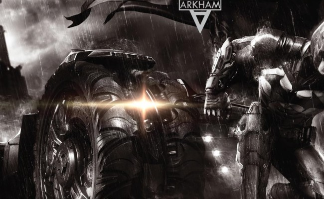 3 Games Rocksteady Should Make After BATMAN: ARKHAM KNIGHT