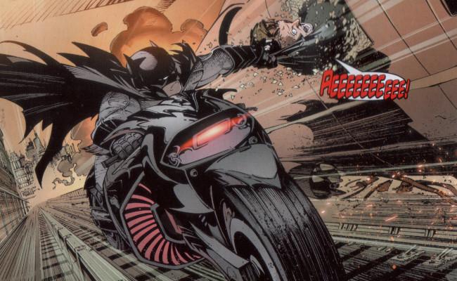 The Pull List: BATMAN