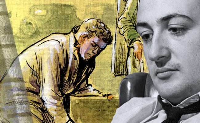 Top 4 WILL EISNER Jewish Graphic Novels