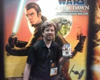EXCLUSIVE! John Jackson Miller talks STAR WARS: A NEW DAWN