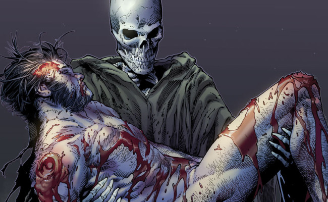 """7 Characters That Should Be Affected Most by """"Death of Wolverine"""""""
