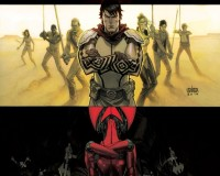 The 7th Sword #4 Review