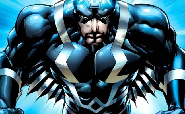 Vin Diesel May Be Pulling Double Marvel Duty As Black Bolt In INHUMANS