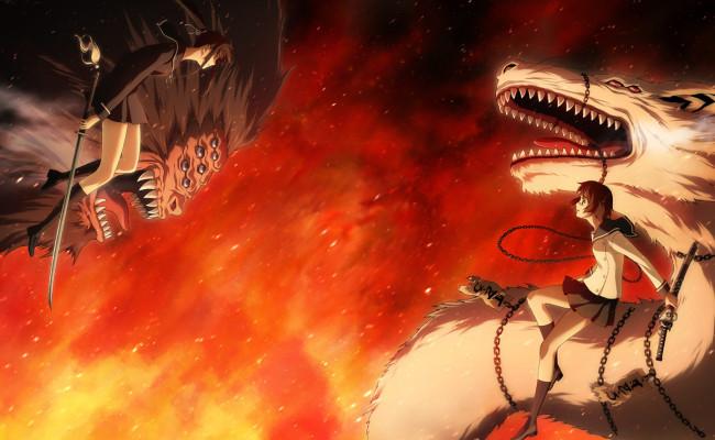 5 Anime That Every Superhero Movie Fan Needs To Watch