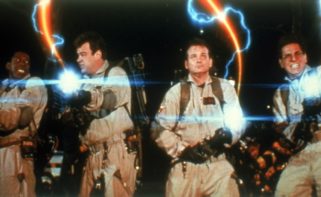 10 Things GHOSTBUSTERS Has Taught Us