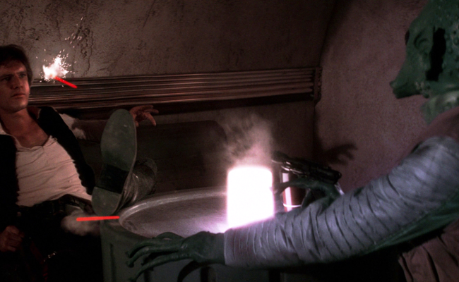 Will The Original Unaltered STAR WARS Trilogy Be Coming To Blu-Ray?