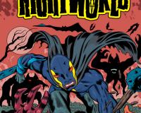 NIGHTWORLD #1 Review