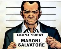 Bring On The Corruption: Sal Maroni Added To GOTHAM