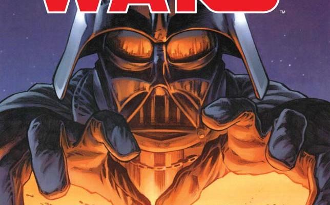 "Marvel Will Reprint Dark Horse STAR WARS Comics Via ""Epic Collections"""