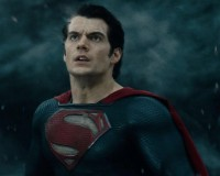 Henry Cavill On the One Thing That Can Best SUPERMAN