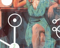 Supreme: Blue Rose #2 Review