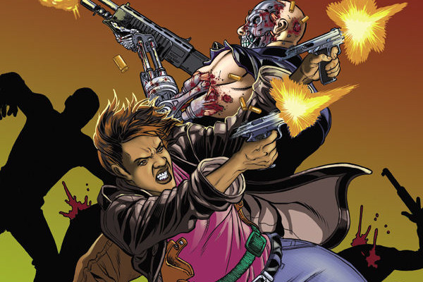 The Terminator: Enemy of My Enemy #5 Review