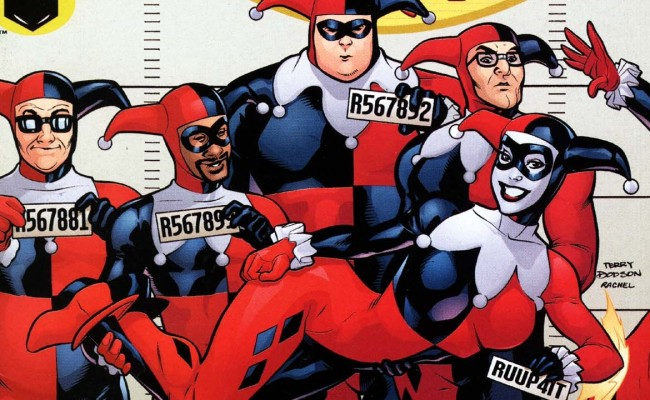 ARROW Wants Harley Quinn For Suicide Squad, But DC Has Other Plans