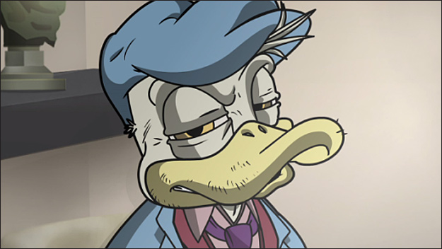 Stop Judging HOWARD THE DUCK Based on His Awful Flick; Know Your History!