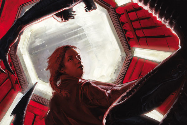 ALIENS: FIRE AND STONE #1 Review