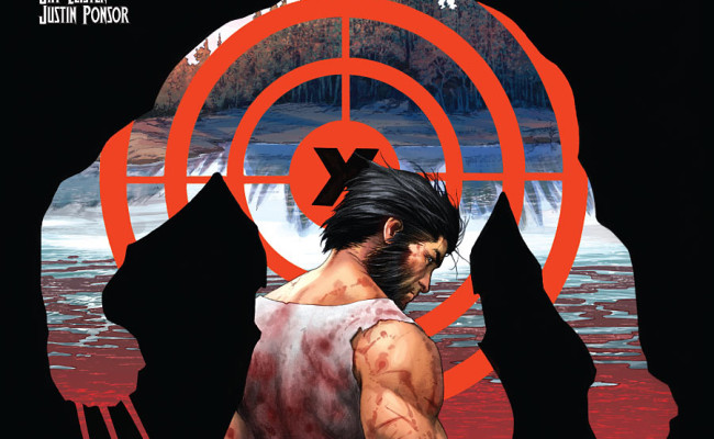 DEATH OF WOLVERINE #1 Review
