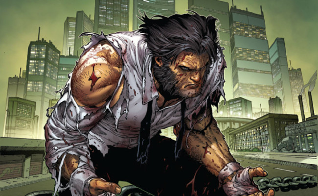 Death of Wolverine #2 Review