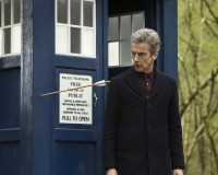Robot Of Sherwood Put DOCTOR WHO In A Whole New Light