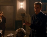 """DOCTOR WHO's """"Time Heist"""" Took Bank Robbery To A Whole New Level"""