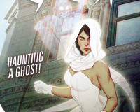 Ghost #8 Review