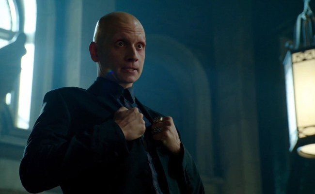 New GOTHAM Trailer Introduces Victor Zsasz, Arkham City And More!