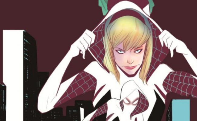 Will Gwen Stacy Get A Regular Title? We Sure Hope So!