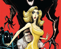 Indestructible #8 Review