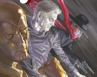 Justice, Inc. #2 Review