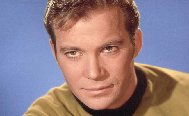 There's A Spot Open For William Shatner In STAR TREK 3