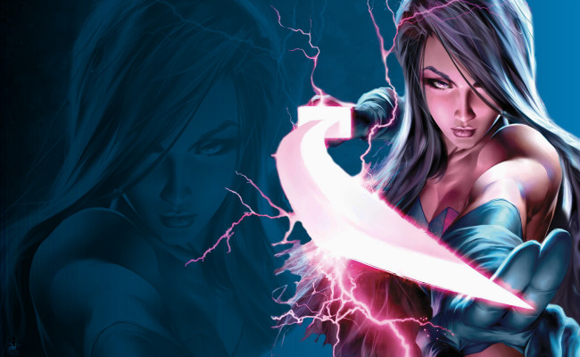 Psylocke, Scarlet Witch And Cable May Stop By X-MEN: APOCALYPSE