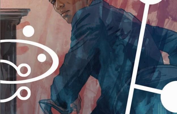 Supreme: Blue Rose #3 Review