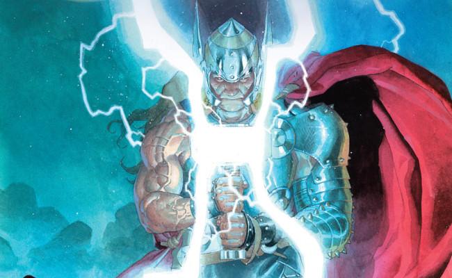 Thor: God of Thunder #25 Review