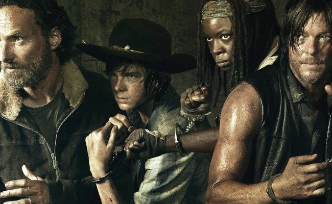 Why You Need THE WALKING DEAD in Your Life