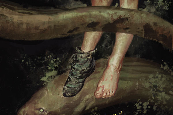 Witchfinder: The Mysteries of Unland #4 Review