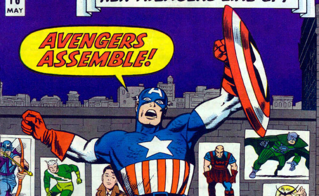 Marvel Is Clearly Following AVENGERS Comic Continuity In The MCU