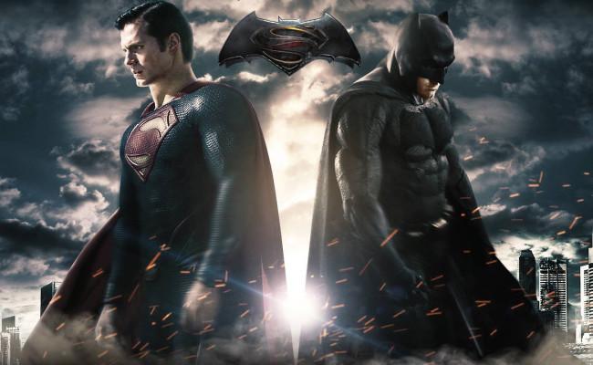BATMAN V SUPERMAN: DAWN OF JUSTICE Batmobile Revealed