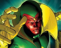 First Clear Look At The Vision In AVENGERS: AGE OF ULTRON