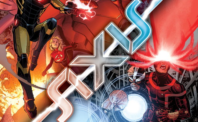 Avengers & X-Men: AXIS #2 Review