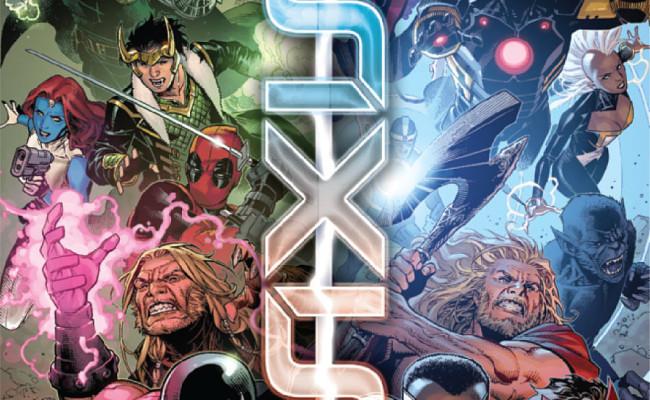 Avengers & X-Men: AXIS #3 Review