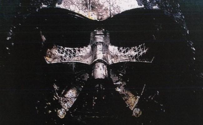 STAR WARS VII Leaked Art is AMAZING!!