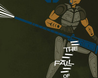 G.I Joe #2 Review