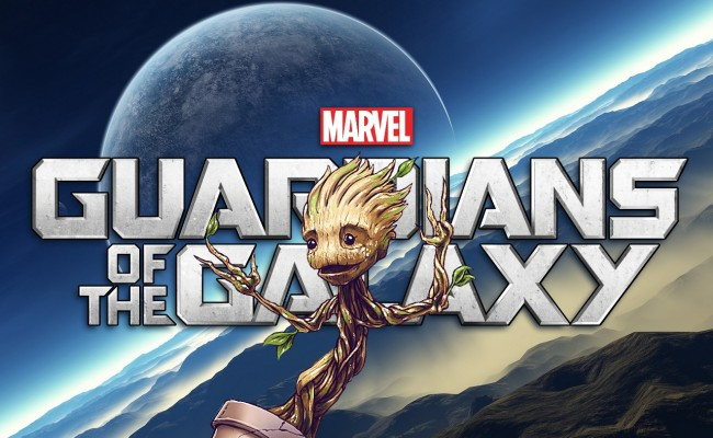 MARVEL, I really really really want a DANCING BABY GROOT for CHRISTMAS!