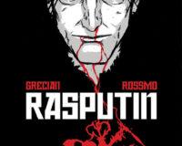 RASPUTIN #1 Review