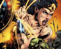 Sensation Comics Featuring Wonder Woman #3 Review