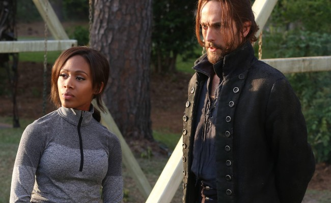 """SLEEPY HOLLOW """"Go Where I Send Thee…"""" Review"""