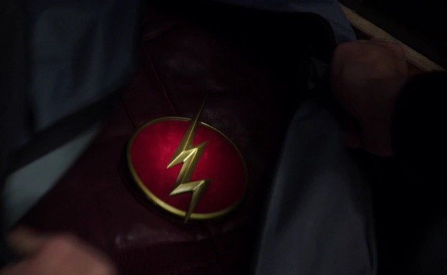 """THE FLASH"""" Fastest Man Alive"""" Review"""